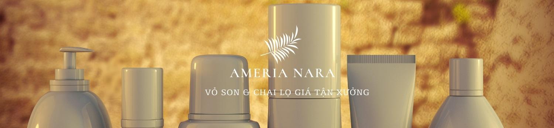 Ameria Nara (@amerianara) Cover Image