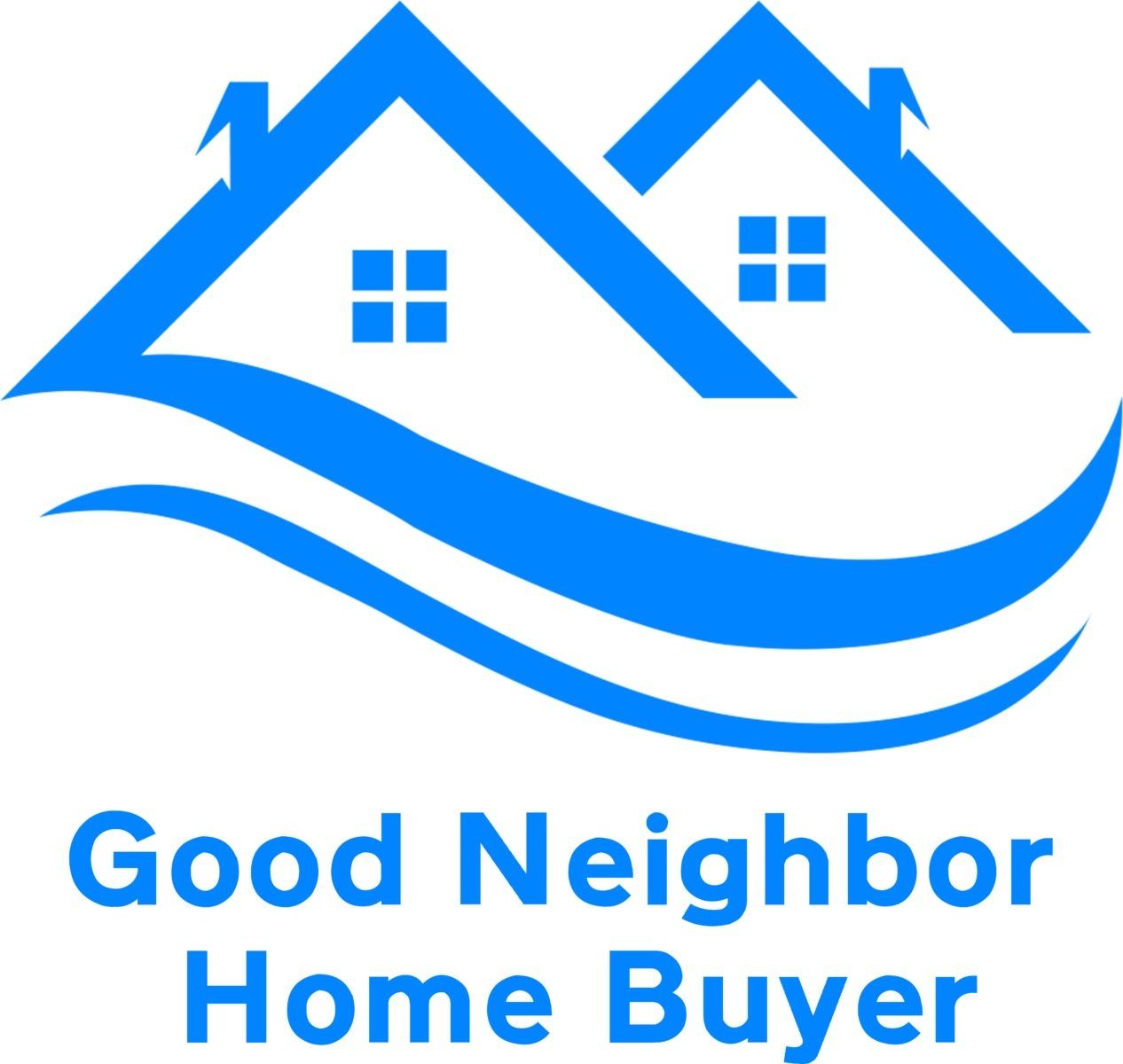 Good Neighbor Home Buyer (@goodneighborhomebuyer) Cover Image