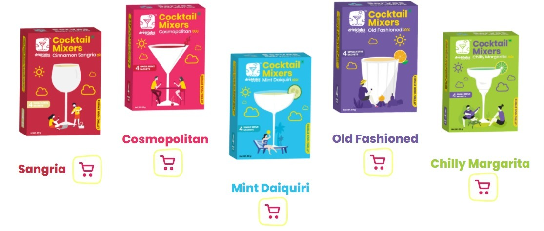 cocktailmixer (@cocktailmixer) Cover Image