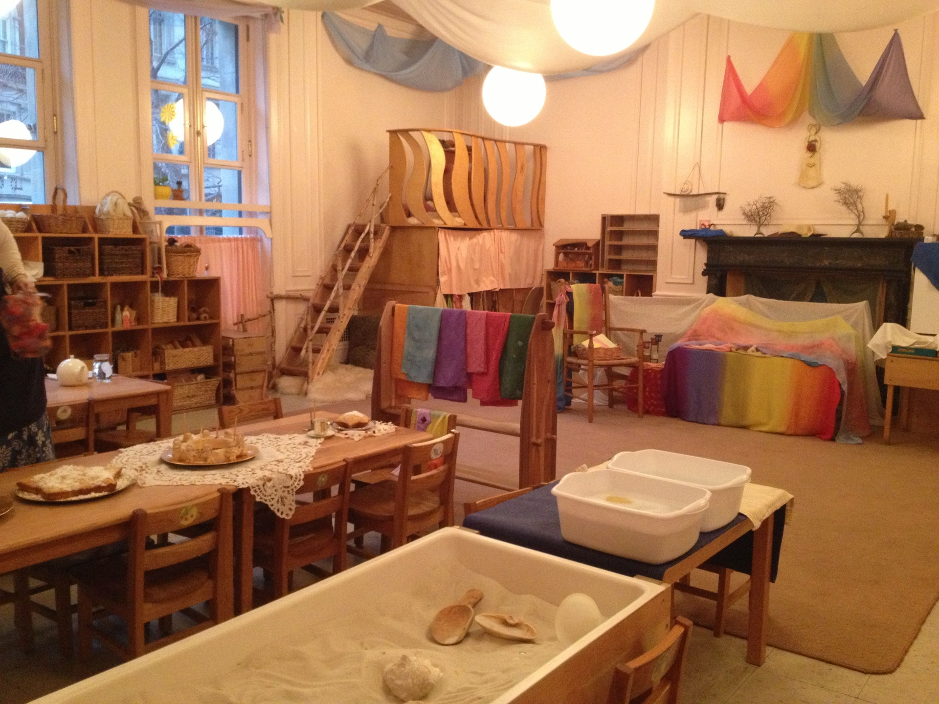 Waldorf Steiner Early Years Centre (@waldorfearlyyears) Cover Image