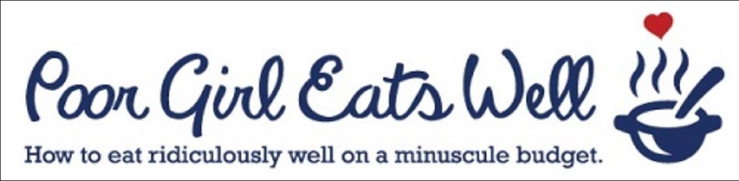 Poor Girl Eats Well (@poorgirleatswell) Cover Image