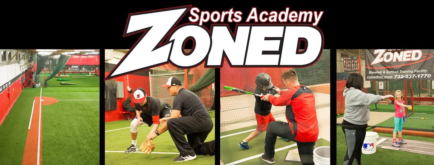 Zoned Sports Academy Inc (@zonedinc) Cover Image