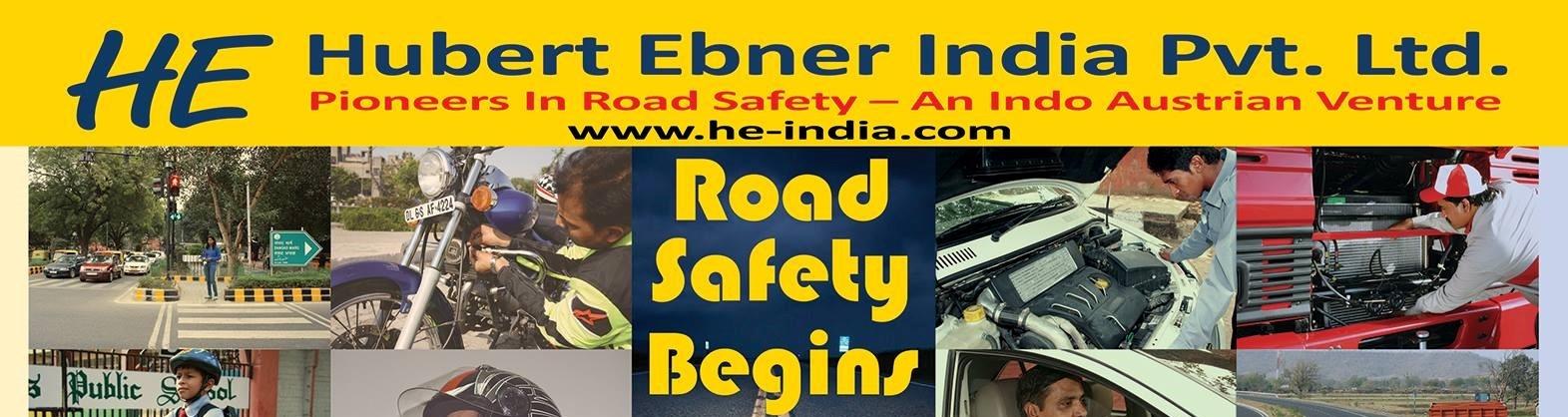 Hubert Ebner (India) Pvt. Ltd. (@heindia) Cover Image