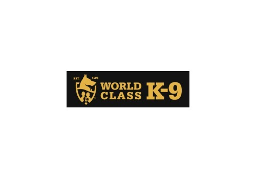 World Class K-9 (@worldclassk9) Cover Image