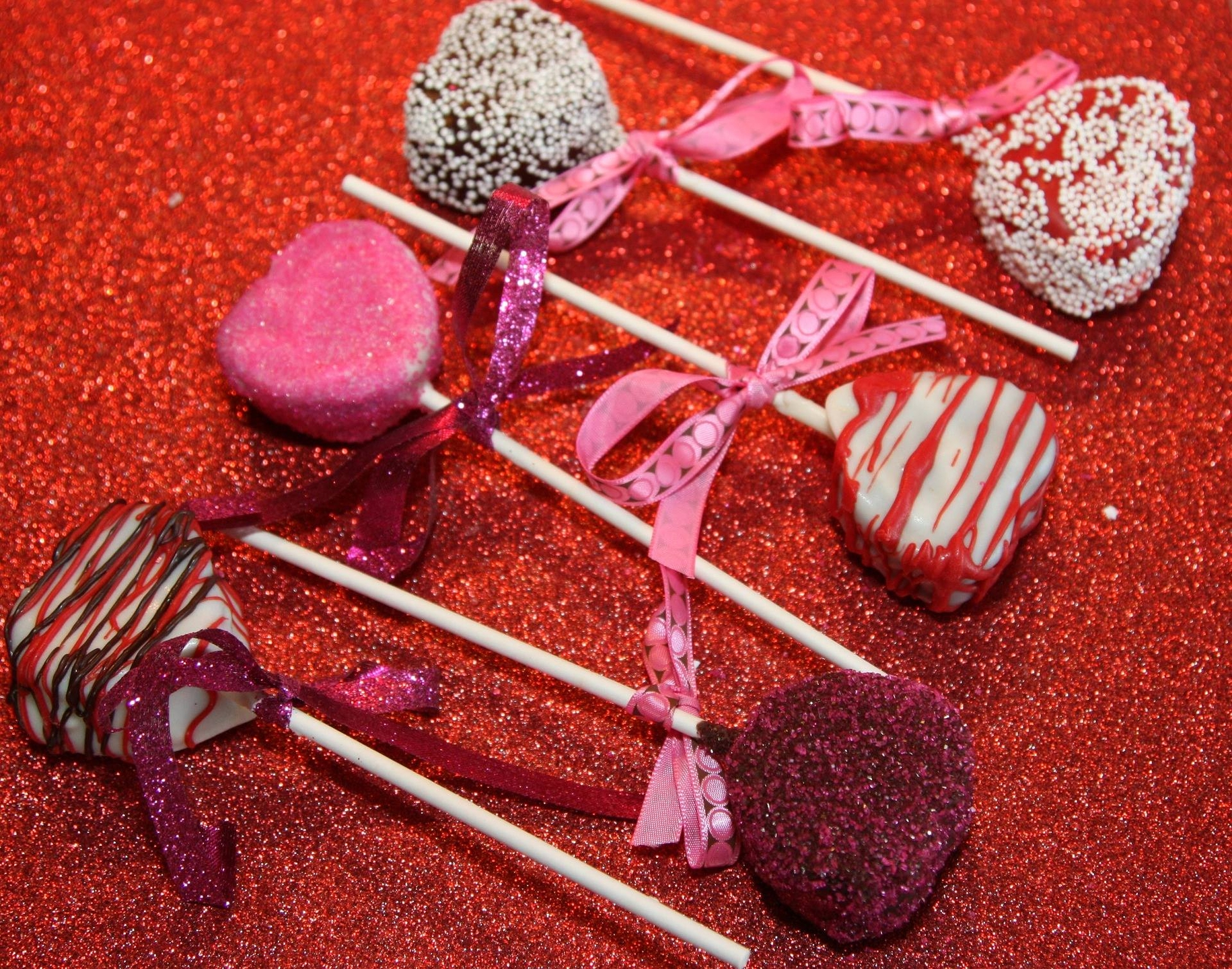 Cake Pops Parties (@cakepopsparties) Cover Image