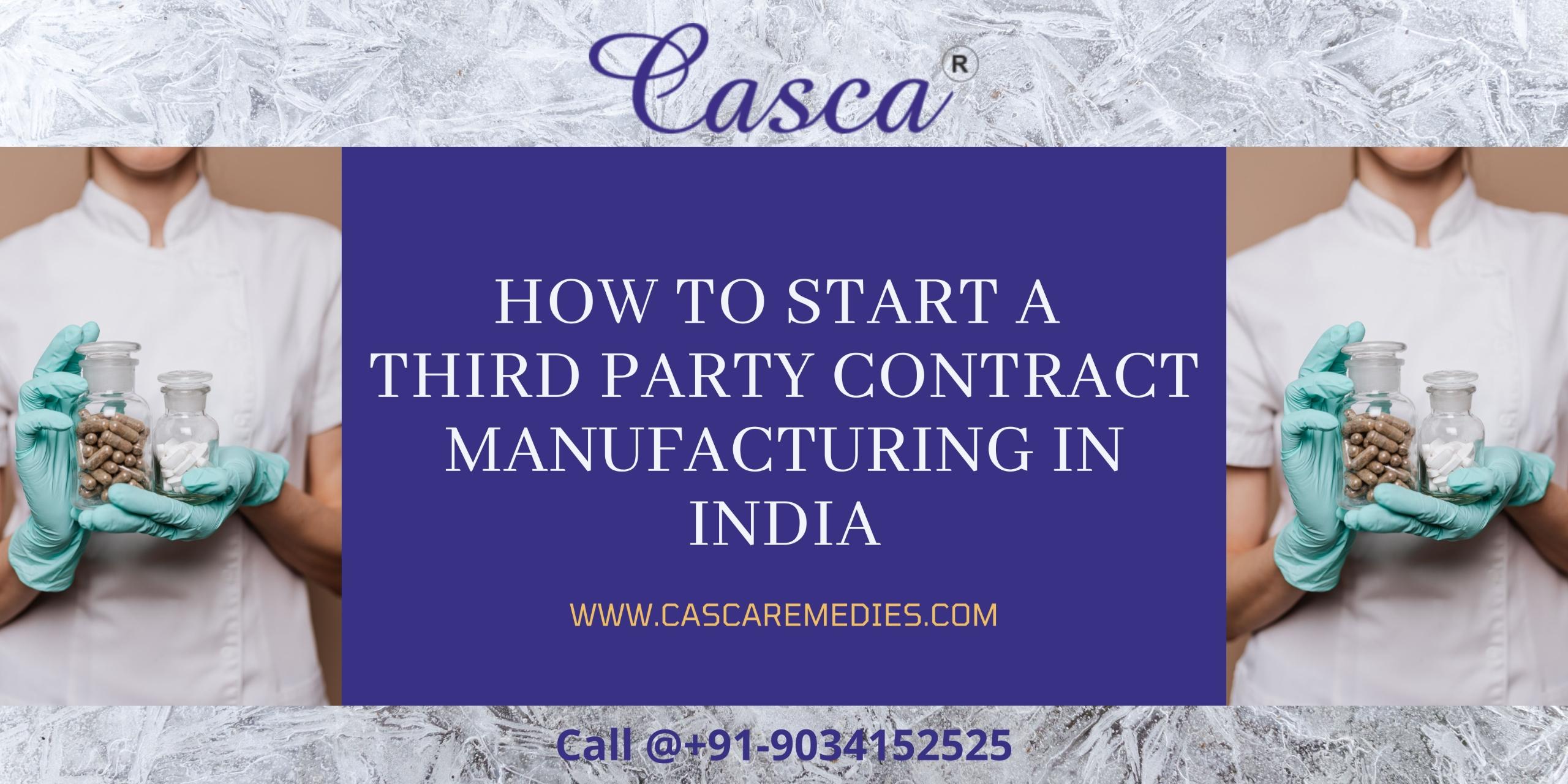 Casca Remedies Pvt LTD (@cascaremedie) Cover Image