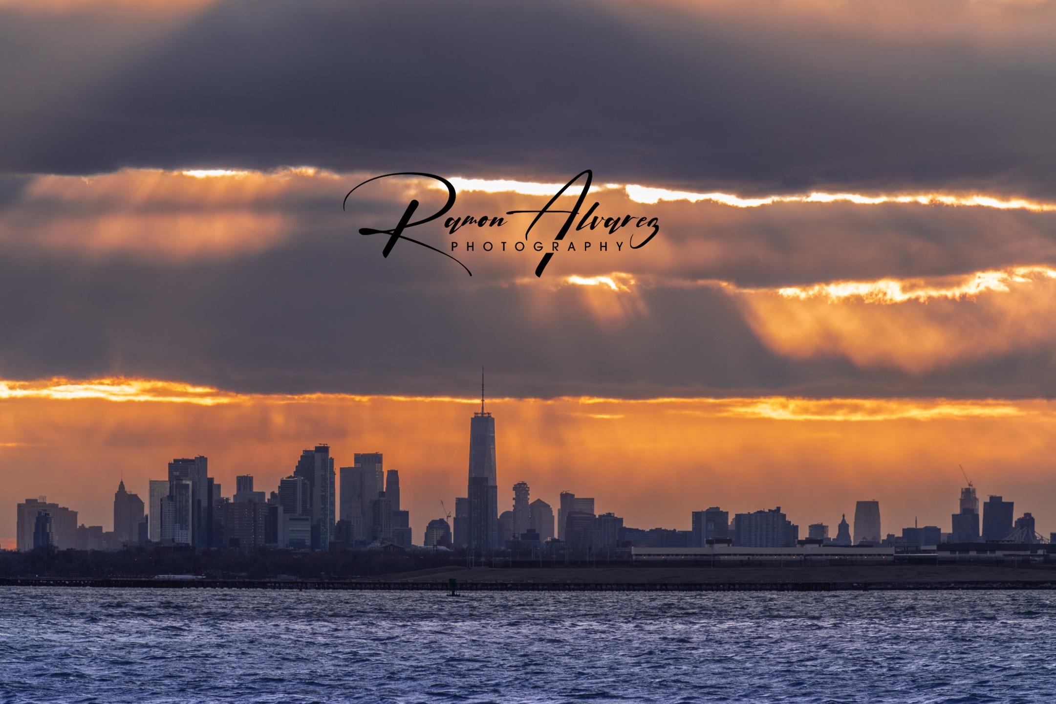 Ramon Alvarez (@alvaray) Cover Image