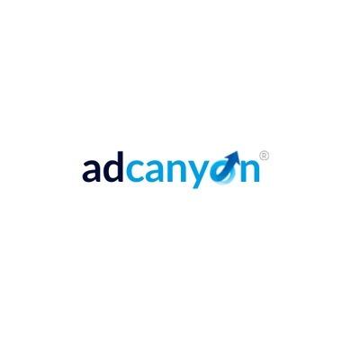 AdCanyon (@adcanyon) Cover Image