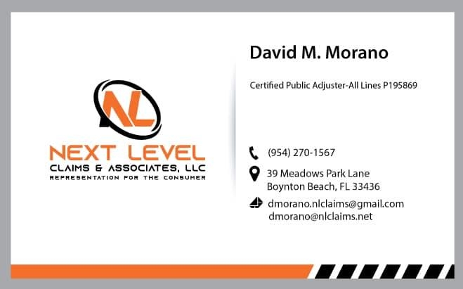 Next Level Claims (@nextlevelclaims) Cover Image