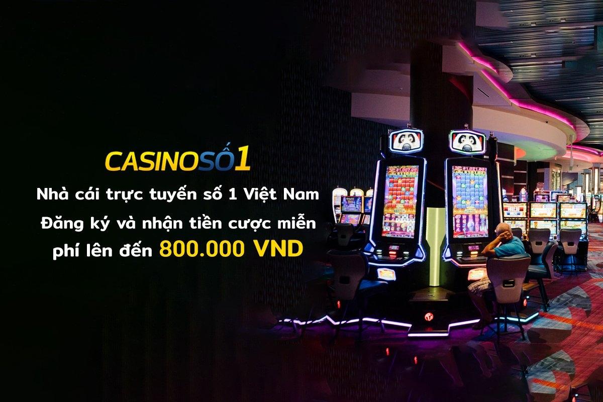 Đánh bài online ăn tiền thật Casinoso1 (@casinoso1-com) Cover Image