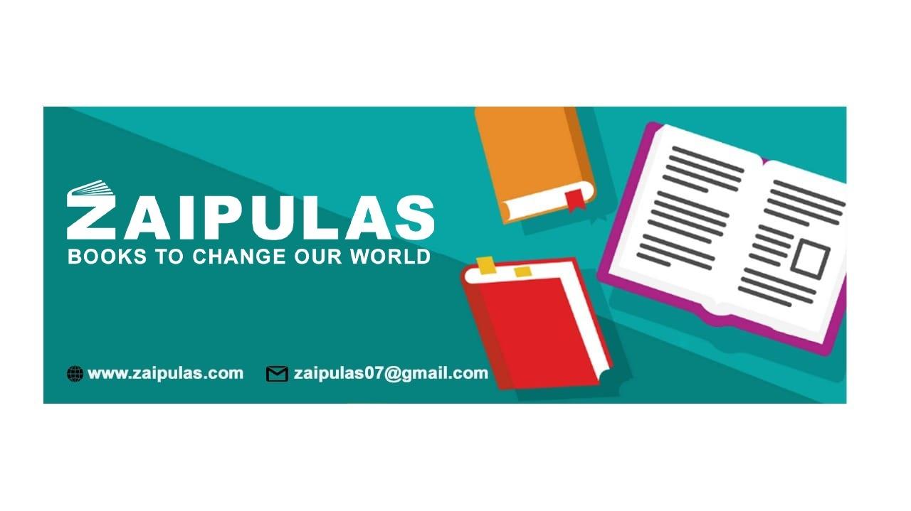 Zaipulas (@zaipulas) Cover Image