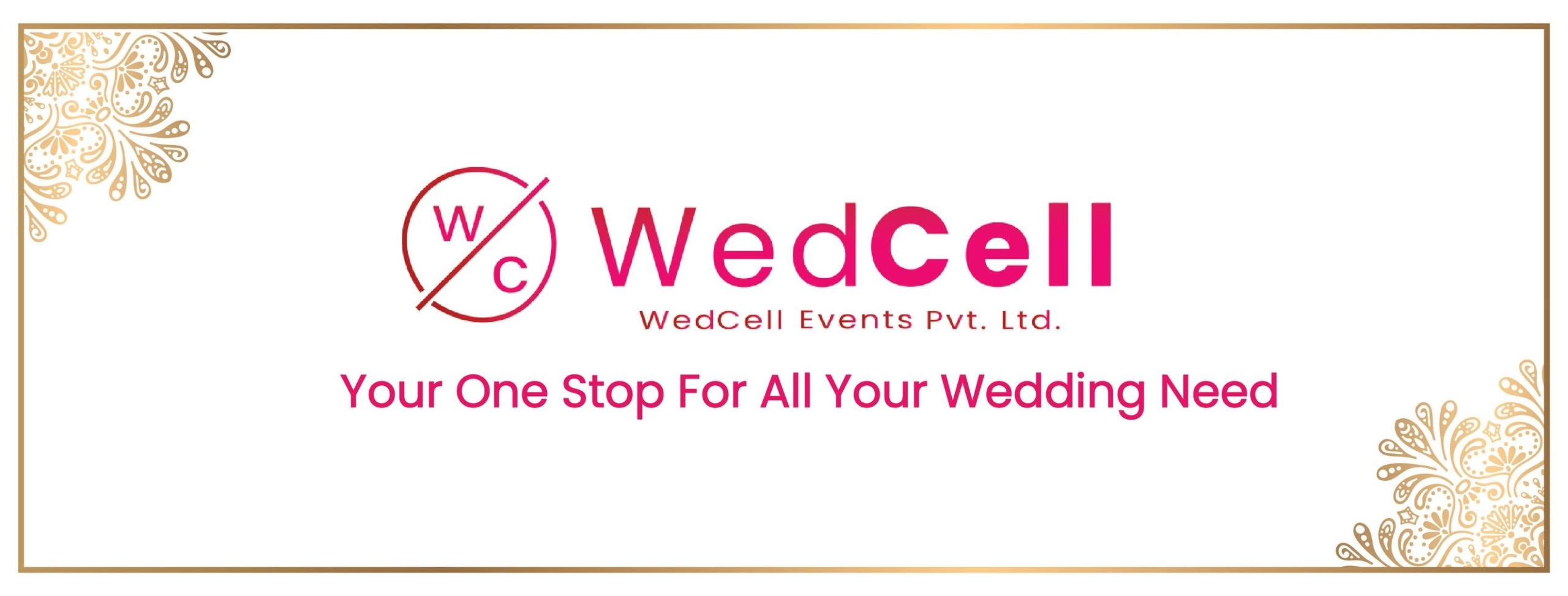 Wedcell (@wedcell) Cover Image