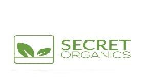 (@secretorganics) Cover Image