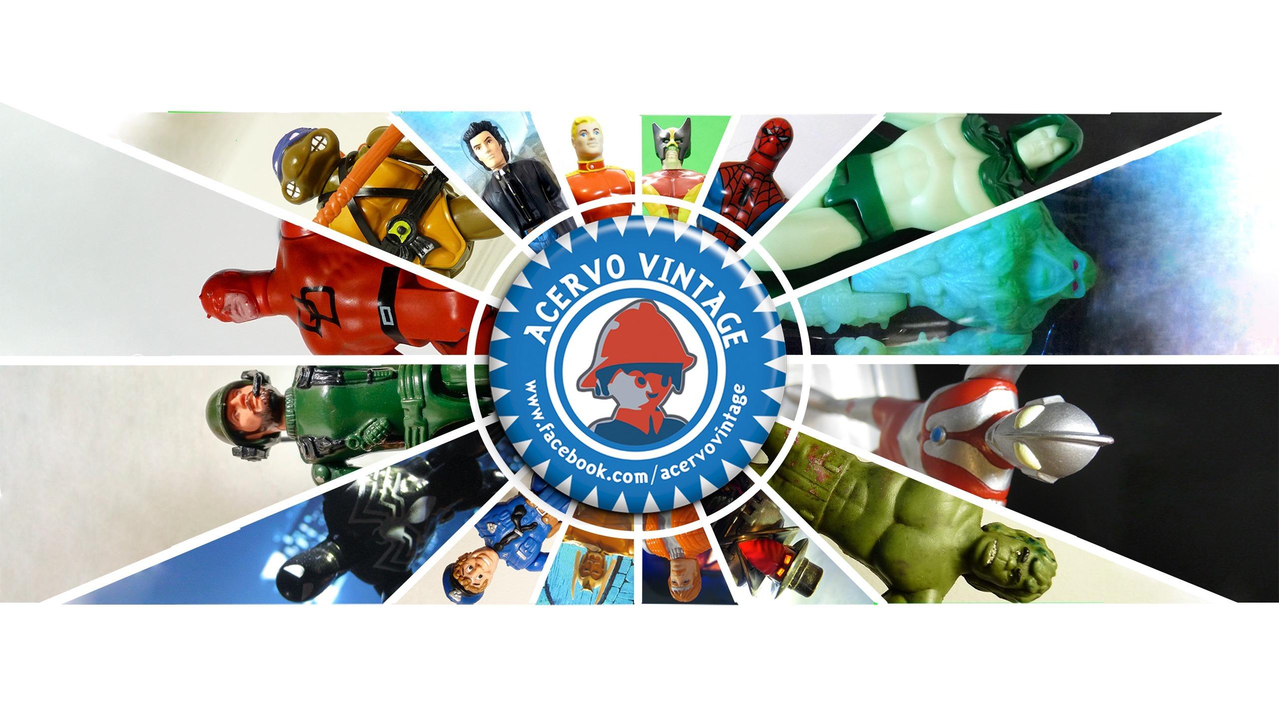 Dan | Acervo Vintage: Brinquedos / Vintage Toys (@acervovintage) Cover Image