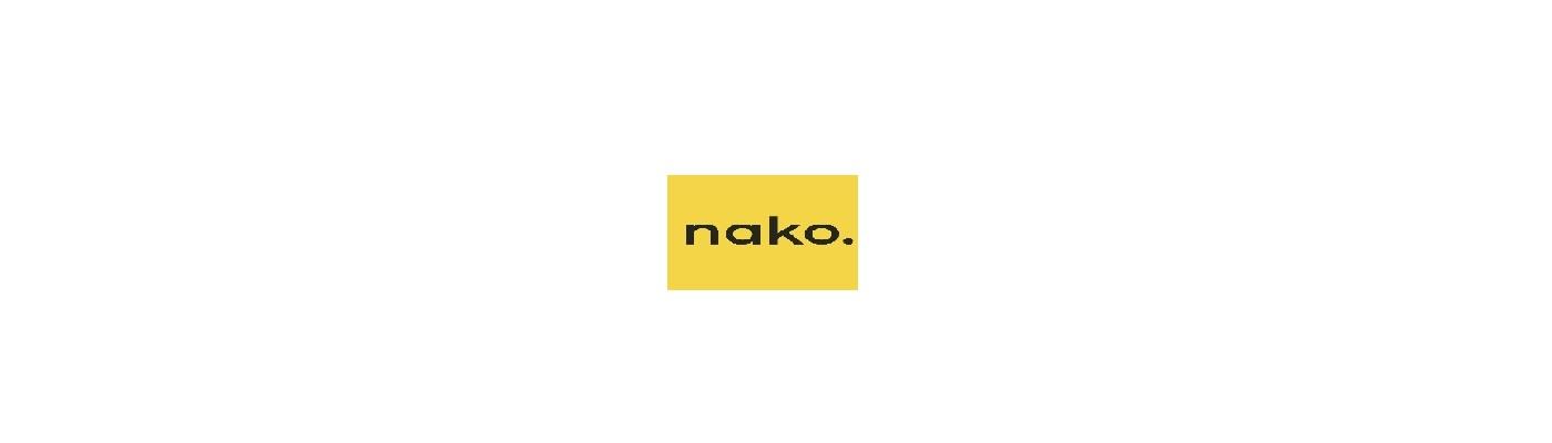 Nako (@nakoshop) Cover Image