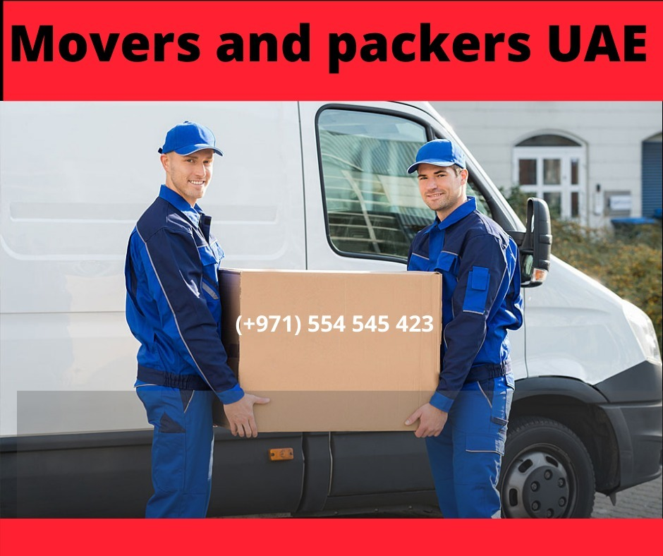 moving service in UAE (@ahadmovers58) Cover Image