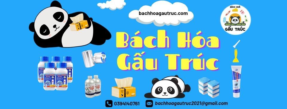 Bách Hoá  (@bachhoagautruc) Cover Image