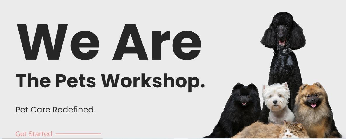 The Pets Workshop (@thepetsworkshop) Cover Image