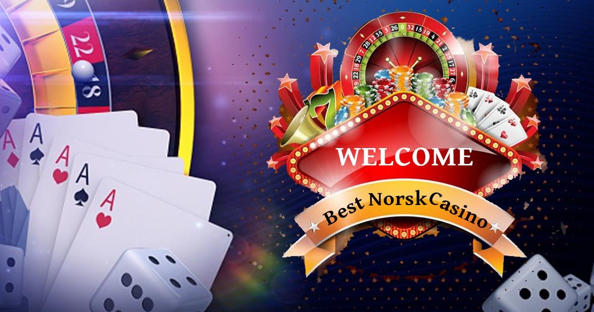 Bestnorskcasino (@bestnorskcasino) Cover Image