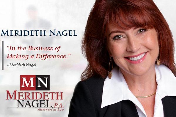 Merideth Nagel, P.A. (@mnagellaw) Cover Image