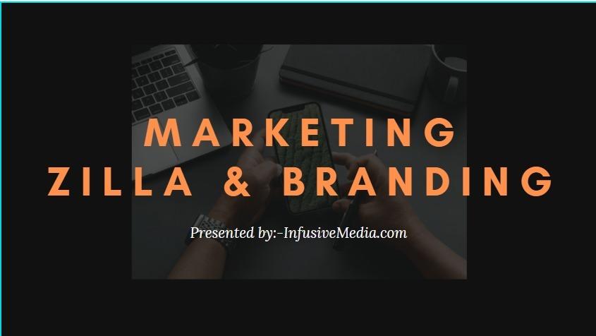 Marketing (@marketingzilla) Cover Image