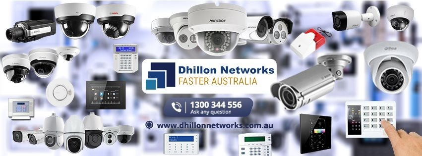 Dhillon networks (@dhillonnetworks) Cover Image