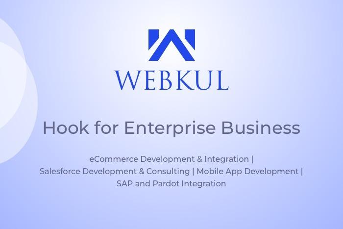 Webkul (@webkulsoftware) Cover Image