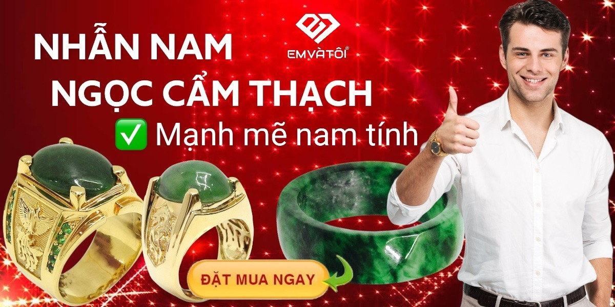NHẪN NAM  (@nhannamvang) Cover Image