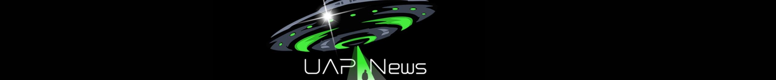 UAP News (@uapnews) Cover Image