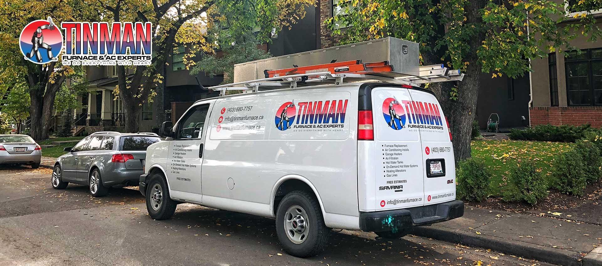 Tinman Furnace & AC Experts (@tinmanfurnace) Cover Image