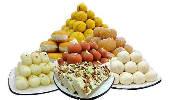 Khawja Sweets (@khawjasweets1) Cover Image