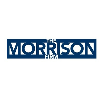 The Morrison Firm (@themorrisonfirm) Cover Image