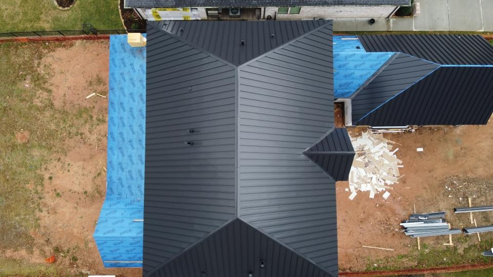 Shield Roofing and Sheet Metal (@sheetmetalandroof) Cover Image