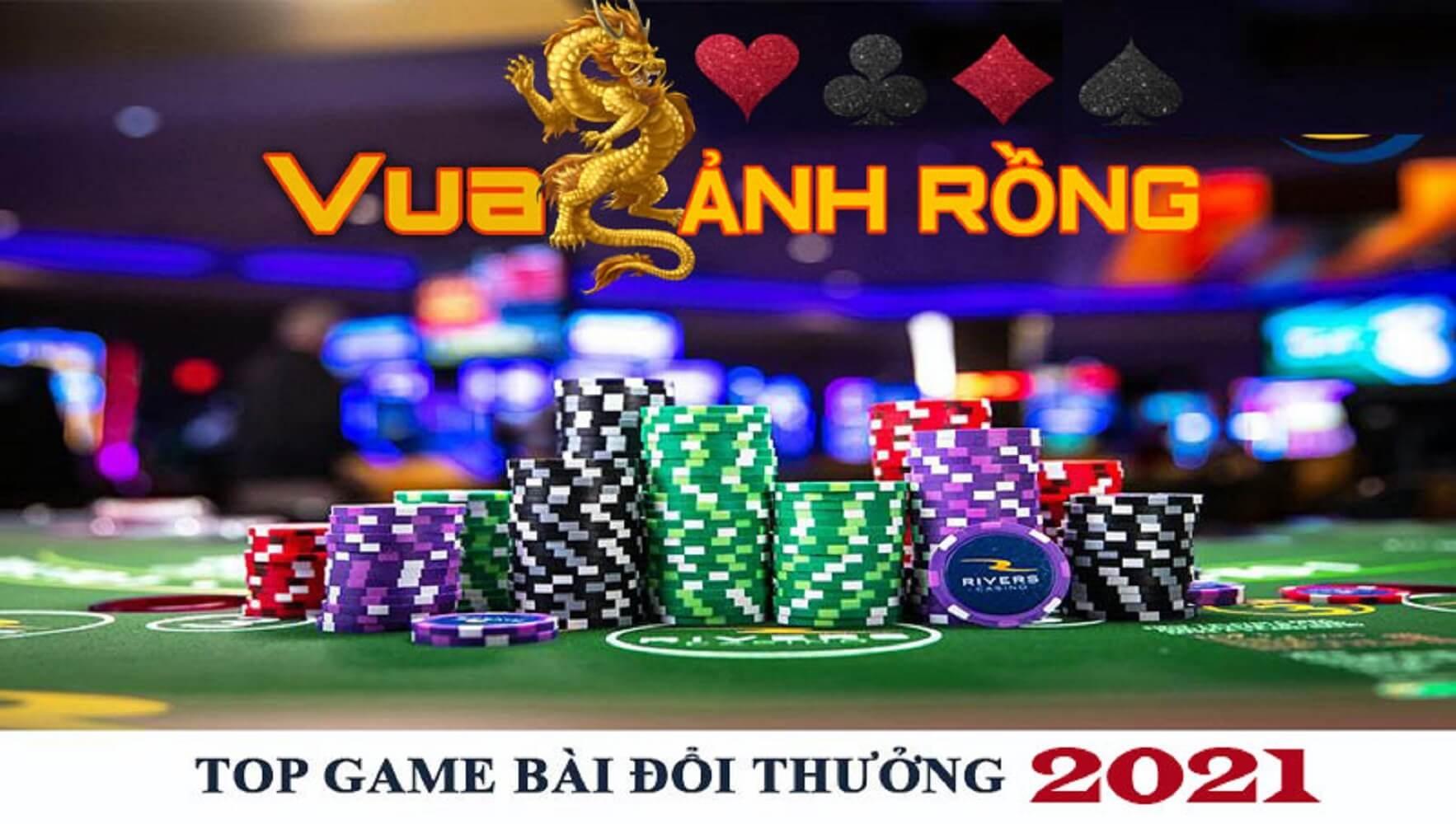 Vua sảnh rồng Top Game bài đổi thưởng (@vuasanhrongcom) Cover Image