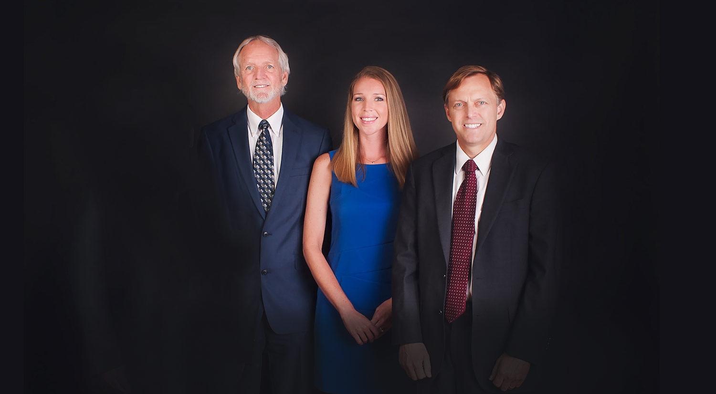 Gillespie & Murphy, P.A. (@lawyersforchristnc) Cover Image