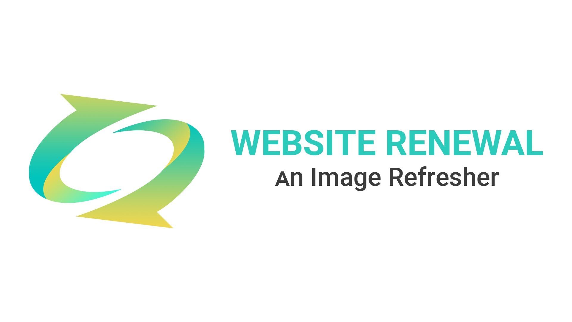 Website  (@websiterenewal) Cover Image