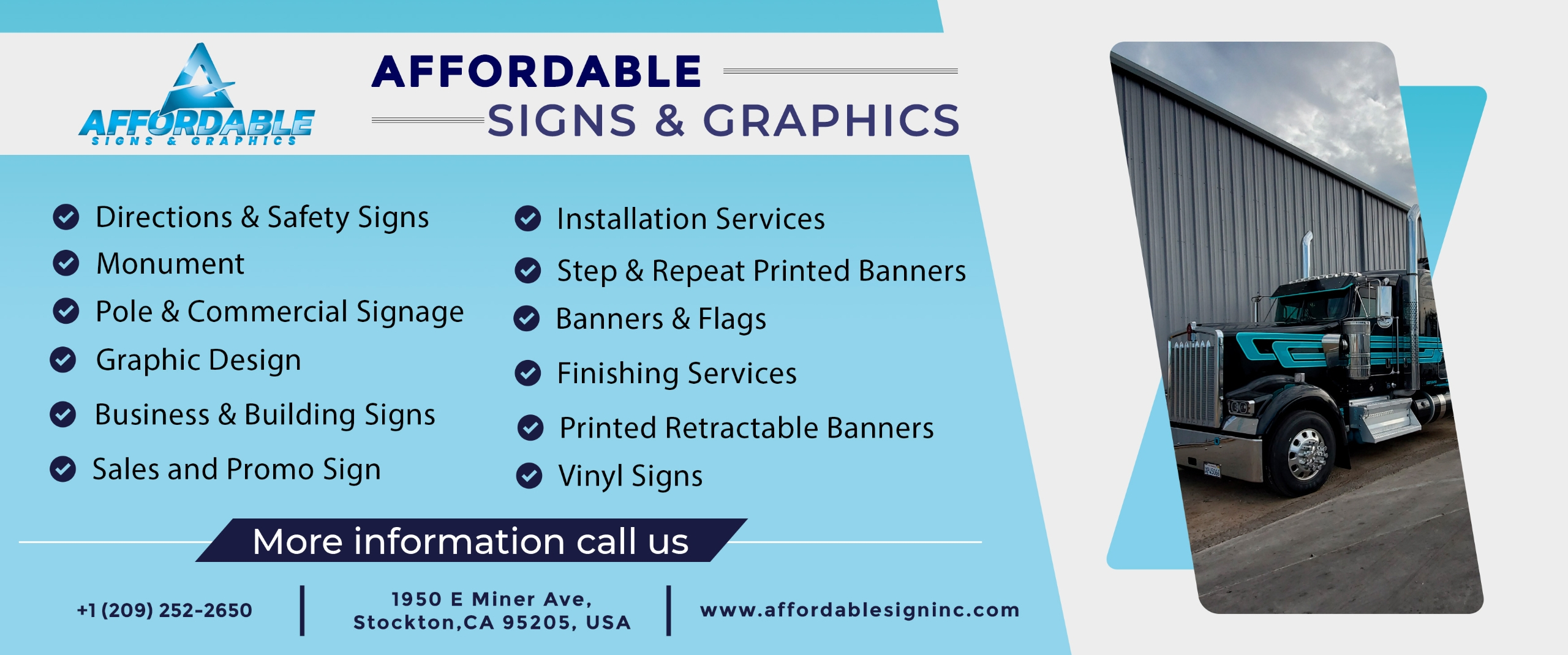 Affordable Signs And (@affordablesigns_stockton) Cover Image
