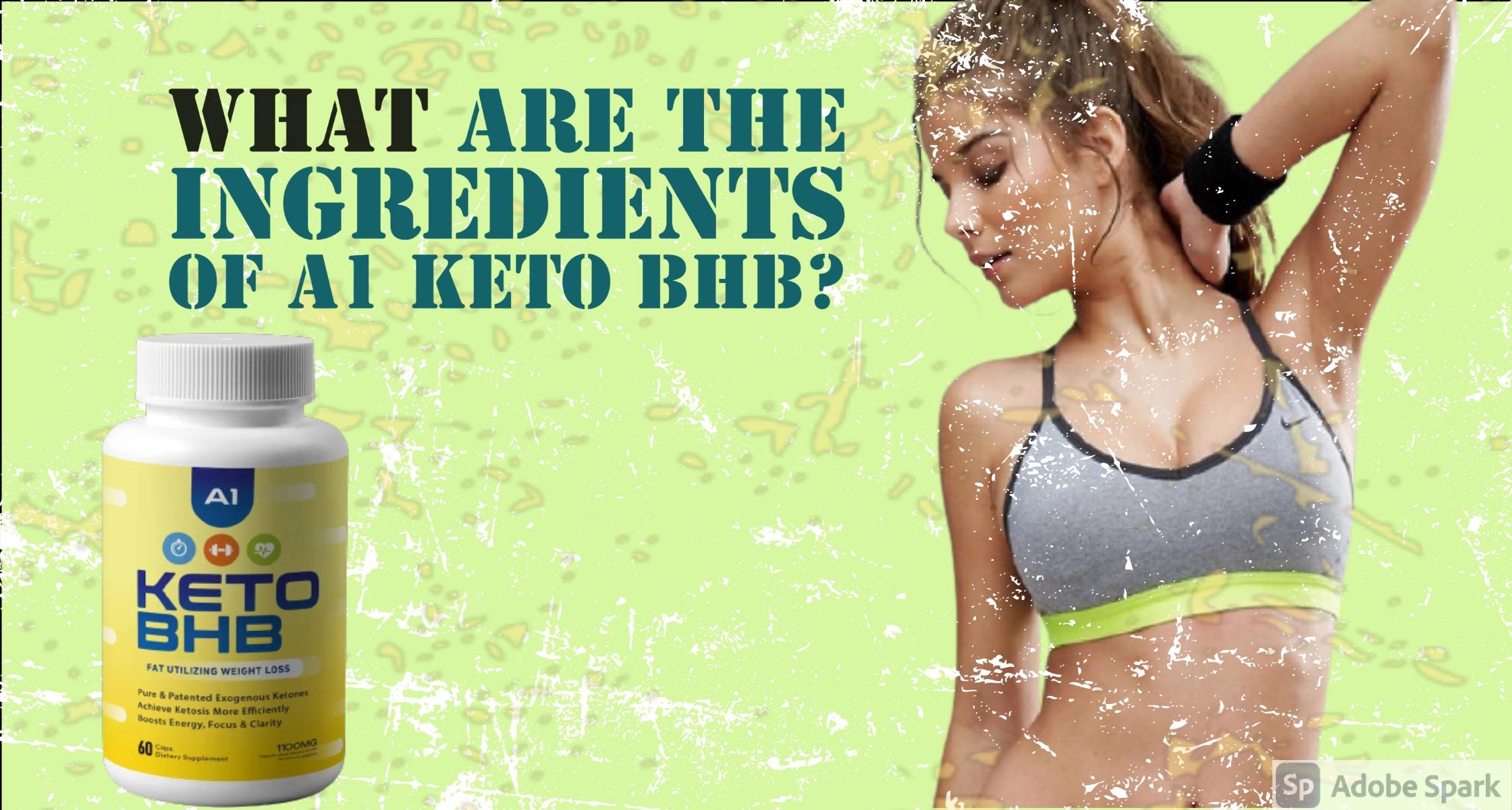 A1 Keto BHB Reviews (@a1ketobhbreviewsus) Cover Image