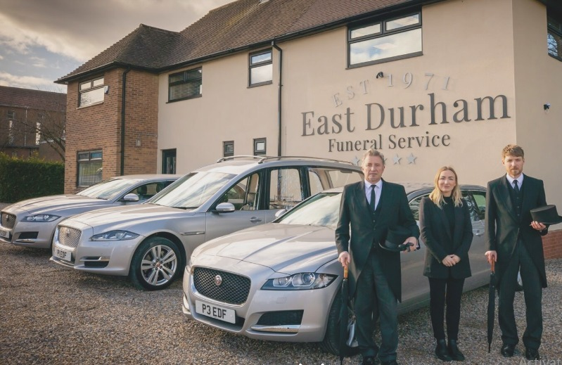 East Durham Funeral Service Ltd (@eastdurhamfuneralservice) Cover Image