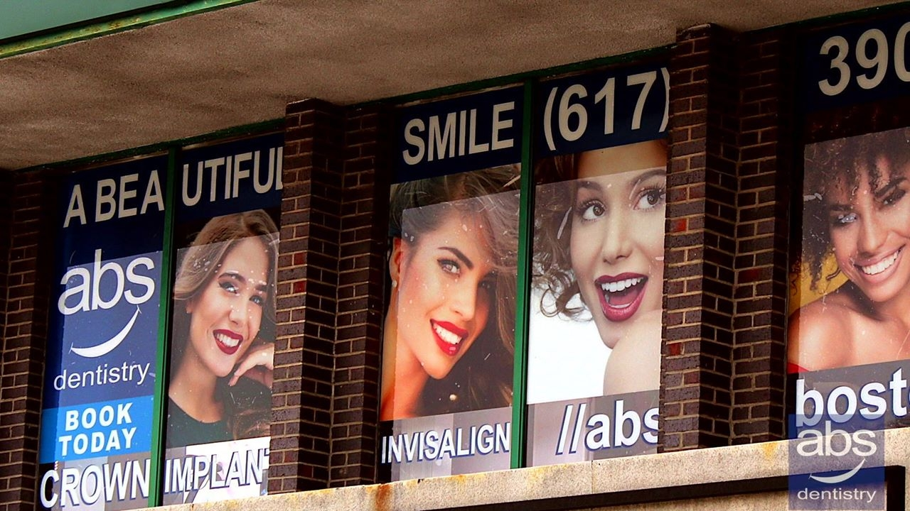 Abs Dentistry (@absdentistry) Cover Image