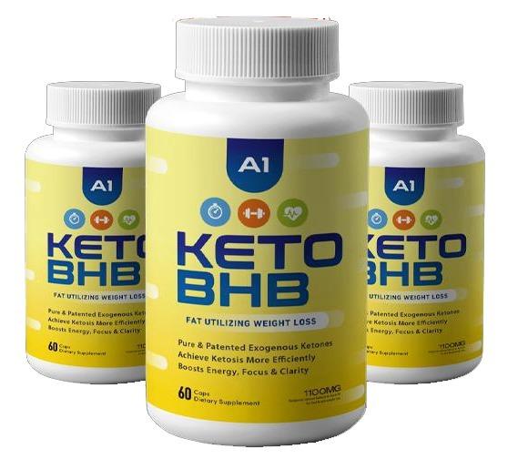 A1 Keto BHB Pills (@a1ketobhb) Cover Image