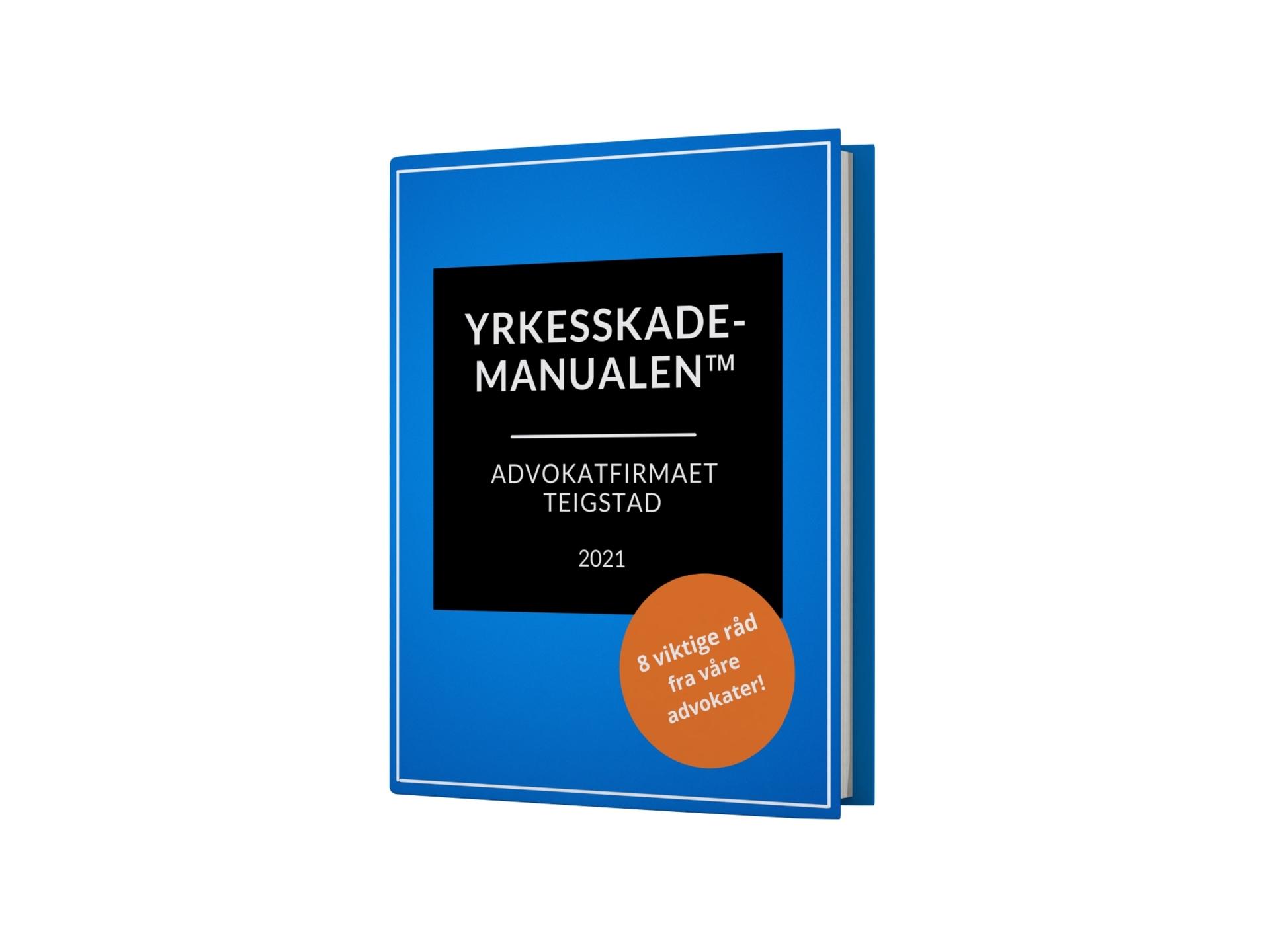 Yrkesskadeadvokaten (@yrkesskadeadvokaten) Cover Image