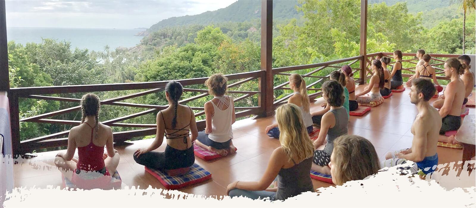 William Bell (@meditation-workshop-canada) Cover Image