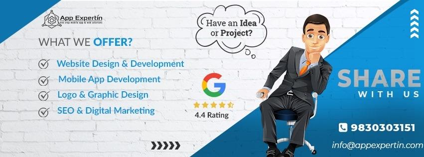 App Expertin (@appexpertin) Cover Image