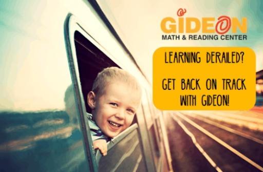 Gideon Math Reading (@gideonmathandreading) Cover Image