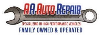 AA Auto Repair  (@sdautofix8) Cover Image