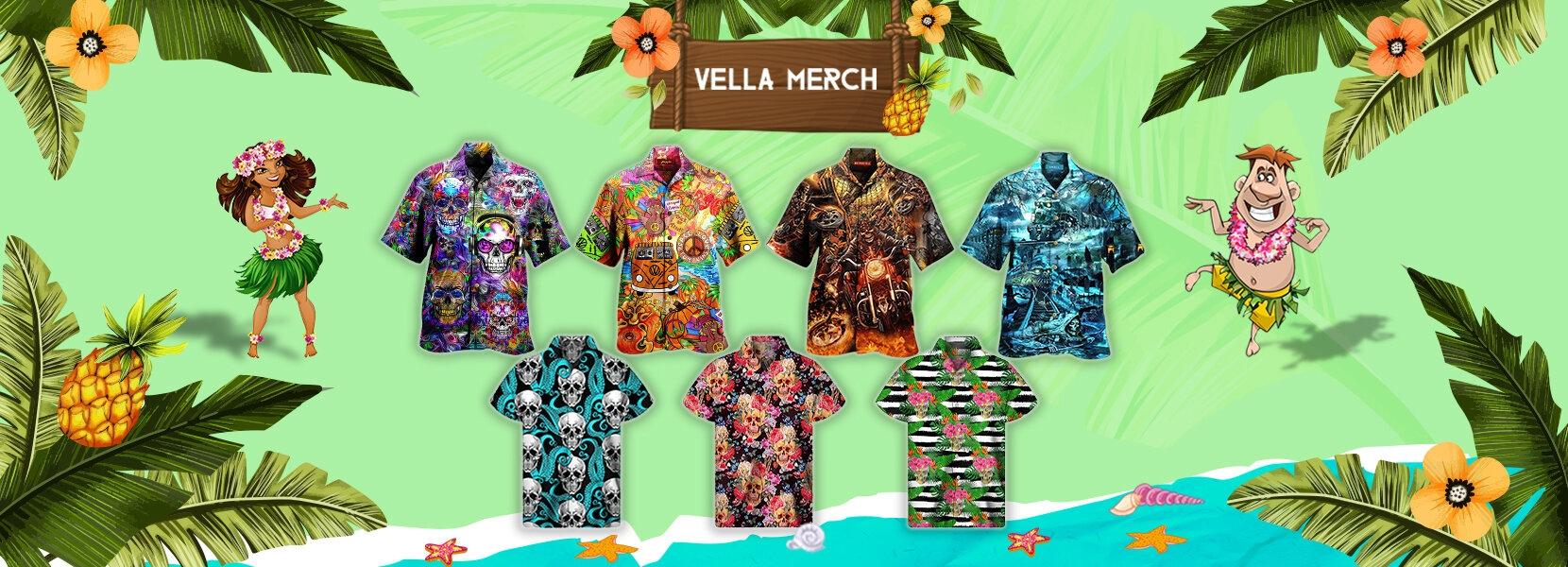 Vella Merch (@vellamerch) Cover Image