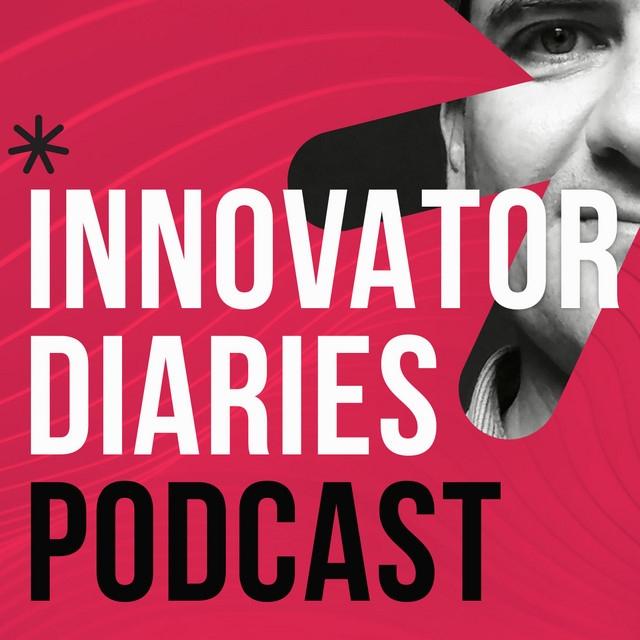 Innovator Diaries (@innovatordiaries) Cover Image