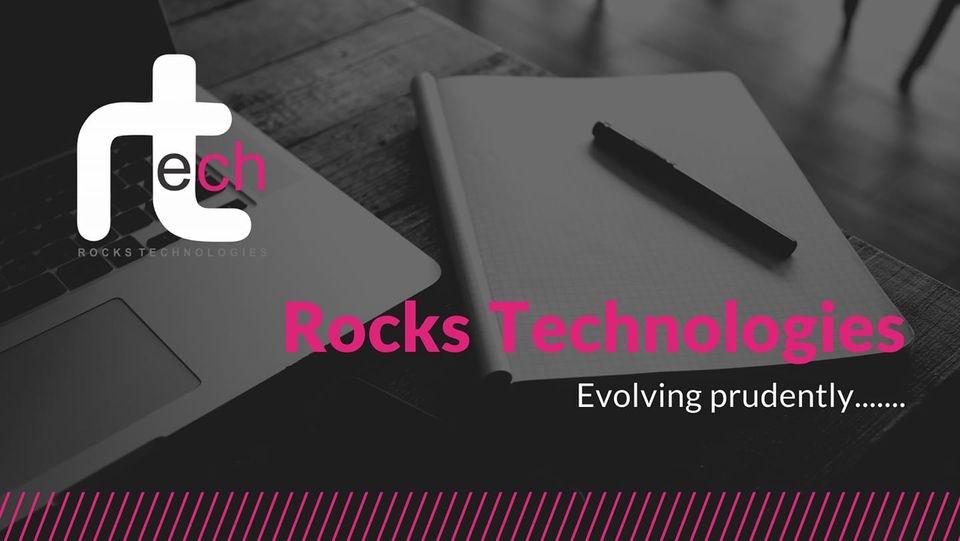 Rocks Technologies (@rockstechnologies) Cover Image