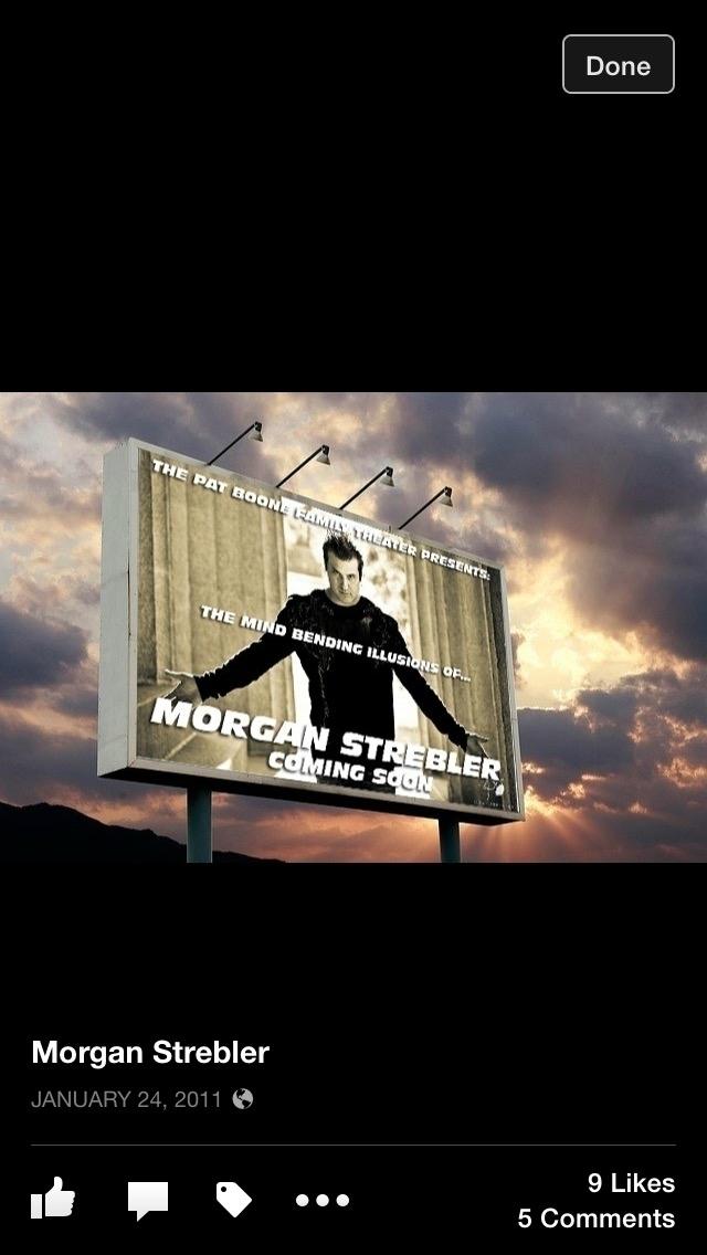 @morganstrebler Cover Image